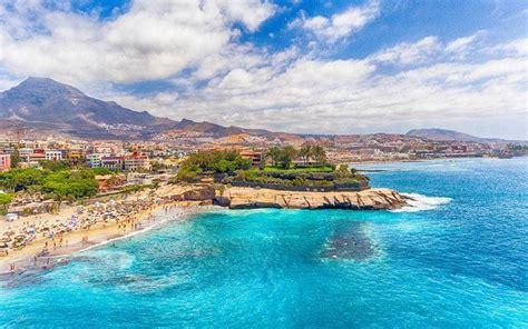 The Canary Islands could become the next holiday hotspot ...