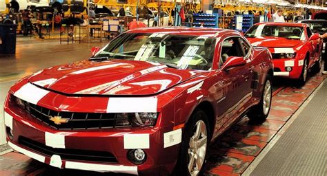 THE CAR: Detroit 3 Closing Worker Pay Gap with Foreign ...