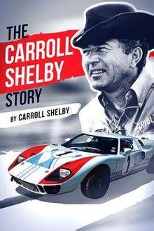 The Carroll Shelby Story   Wikipedia