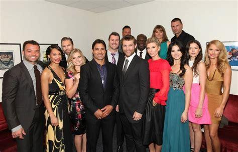The Cast of SPARTACUS: Vengeance | Spartacus, It cast ...