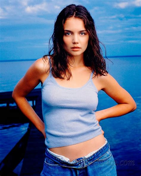 The Cathode Ray Mission: Femme Fatale Friday: Katie Holmes