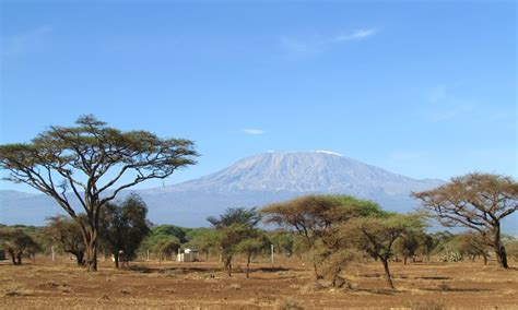 The climate in Africa | Hisia Safaris