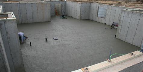 The Concrete Advantage in Basement Walls – Kuhlman Corporation