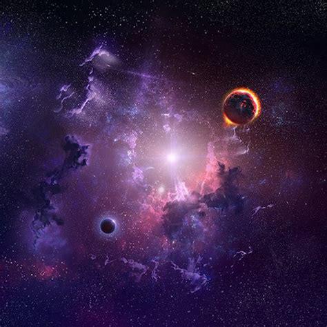 The Cosmos   Visaudio Designs