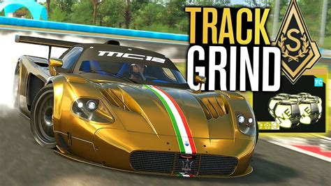 The Crew 2   One Track GRIND!?   YouTube