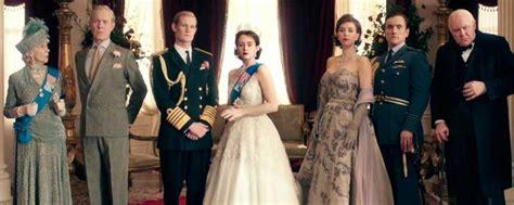 The Crown : Así son los personajes reales que aparecen en ...