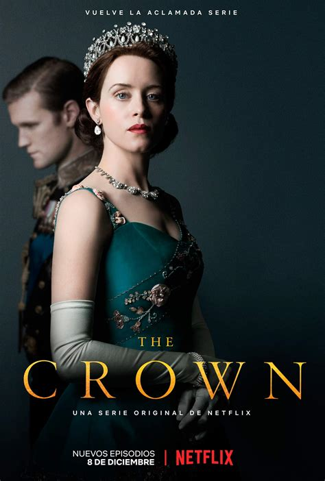 The Crown : Reparto temporada 1   SensaCine.com