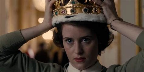 The Crown Temporada 1   SensaCine.com