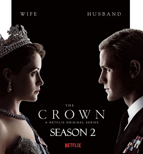 The Crown. Temporada 2