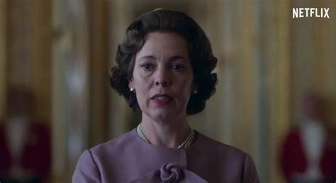 The Crown: Temporada 3   Teaser trailer | Cine PREMIERE