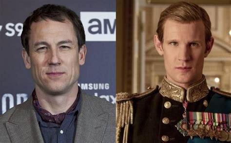 The Crown, temporada 3: Tobias Menzies será el próximo ...
