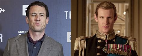 The Crown: Tobias Menzies assume o lugar de Matt Smith ...