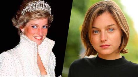 The Crown  ya tiene a su Lady Di para la temporada 4 ...