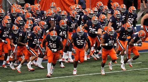 The Cuse Connection: Syracuse at South Florida: The Quest ...