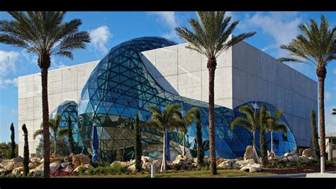 The Dali Museum: An Unparalleled Experience   YouTube