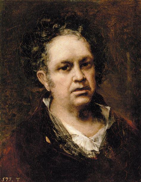 The Dark & Light of Francisco Goya | by Colm Tóibín | The ...