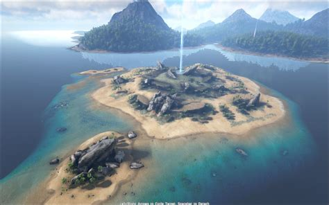 The Dead Island   Official ARK: Survival Evolved Wiki
