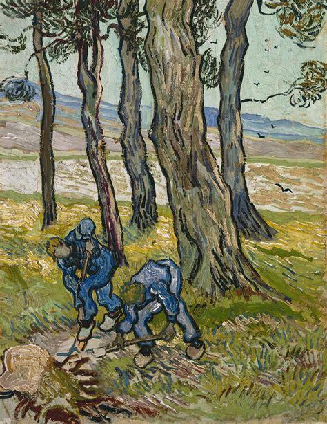 The Diggers  Van Gogh    Wikipedia