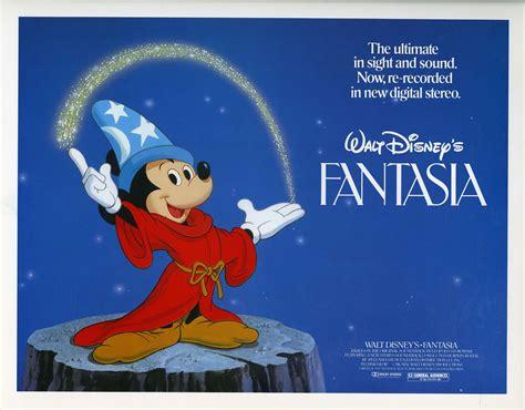 The Disney Gaze: Fantasia