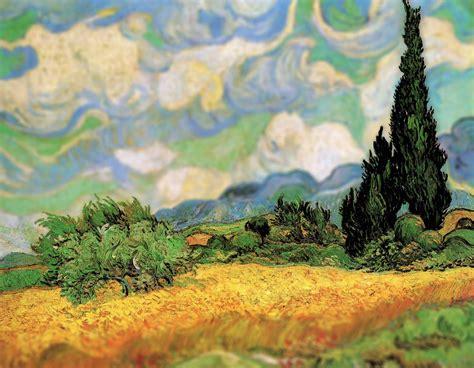The Dizzying Beauty of Vincent Van Gogh s Art as Seen ...
