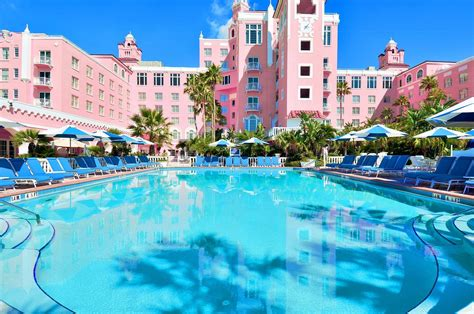 The Don CeSar Hotel  St. Pete Beach, FL : What to Know ...