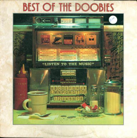 The Doobie Brothers   Best Of The Doobies  Vinyl, LP ...
