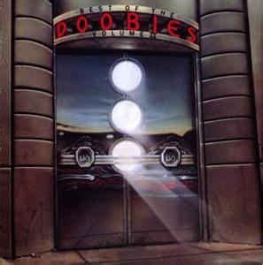 The Doobie Brothers   Best Of The Doobies   Volume II ...