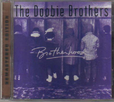 The Doobie Brothers   Brotherhood  2002, Remastered, CD ...