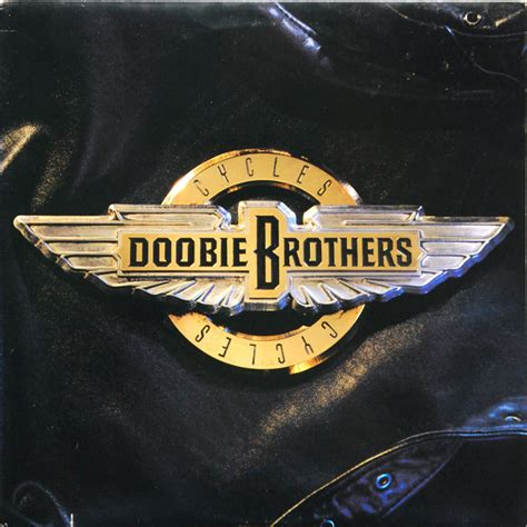 The Doobie Brothers   Cycles | Releases | Discogs