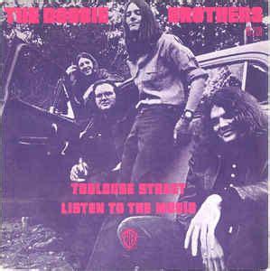 The Doobie Brothers   Listen To The Music  Vinyl, 7 , 45 ...