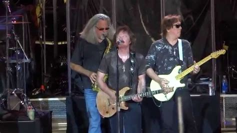 The Doobie Brothers Live 2014 =] Without Love [= June 17 ...