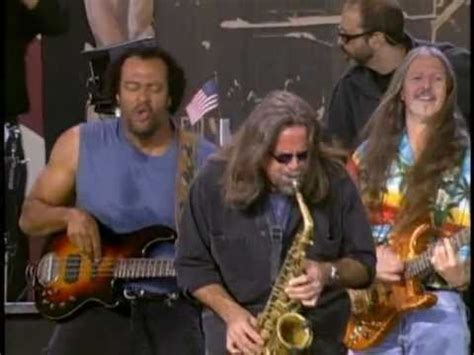 The Doobie Brothers   Long Train  Live at Farm Aid 2001 ...