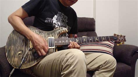 The Doobie Brothers   Long Train Runnin   Guitar Cover ...