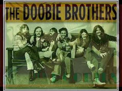 THE DOOBIE BROTHERS . LONG TRAIN RUNNIN . I LOVE MUSIC ...