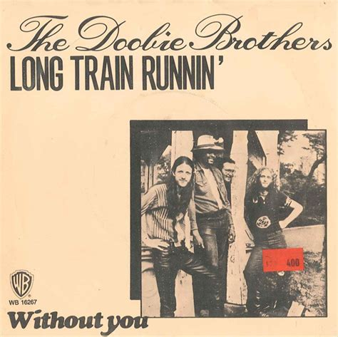 The Doobie Brothers   Long Train Runnin  | Releases | Discogs
