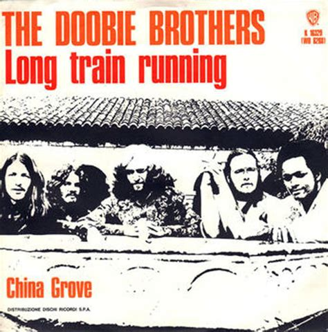 The Doobie Brothers   Long Train Runnin   Vinyl, 7 , 45 ...