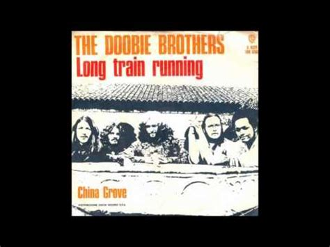 The Doobie Brothers   Long Train Running  instrumental ...