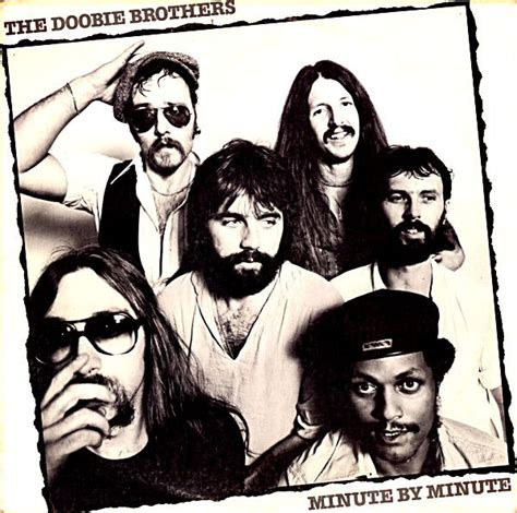 The Doobie Brothers   Minute By Minute  1978, Goldisc ...