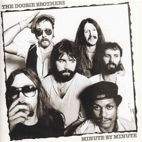 The Doobie Brothers   Minute by Minute Lyrics and ...