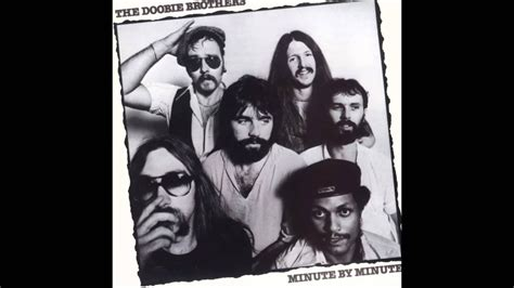 The Doobie Brothers  Minute by Minute  Vinyl in HD    YouTube
