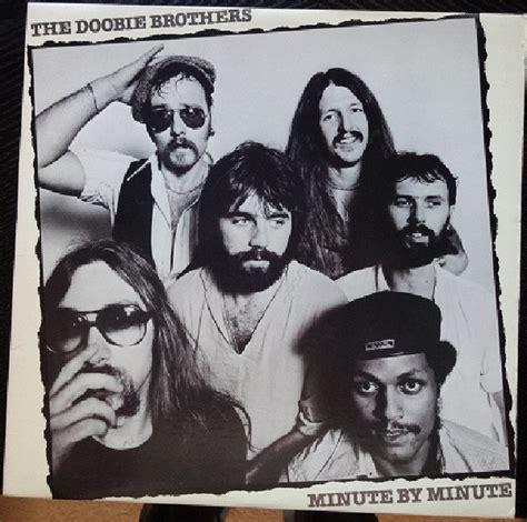 The Doobie Brothers   Minute By Minute  Vinyl, LP, Album ...