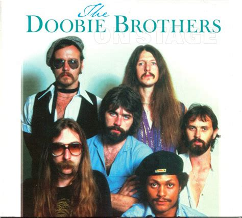 The Doobie Brothers   On Stage  CD, Compilation ...