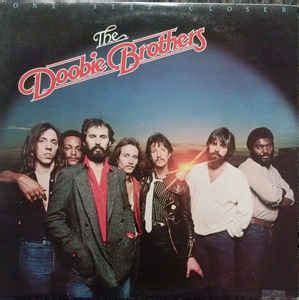 The Doobie Brothers   One Step Closer | Releases | Discogs