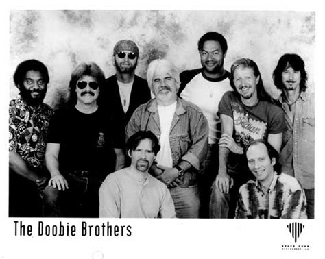 The Doobie Brothers! | Russ & Gary s  The Best Years of Music