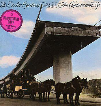 The Doobie Brothers   The Captain And Me  Vinyl, LP, Album ...