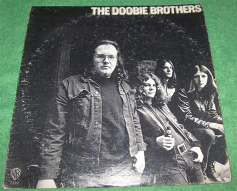 The Doobie Brothers   The Doobie Brothers  1971, Vinyl ...