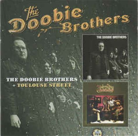 The Doobie Brothers   The Doobie Brothers + Toulouse ...
