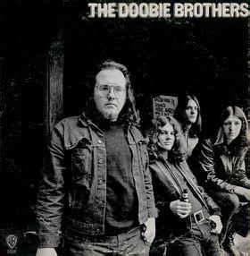 The Doobie Brothers   The Doobie Brothers  Vinyl, LP ...
