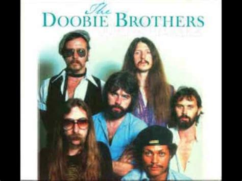 The Doobie Brothers   What a fool believes   Fingerman ...