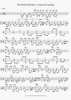 The Drum Ninja » Drum Transcriptions   Drums ...